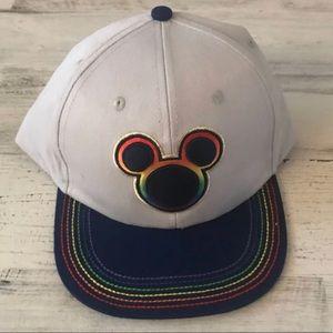 Other - MICKEY PRIDE HAT - DISNEY